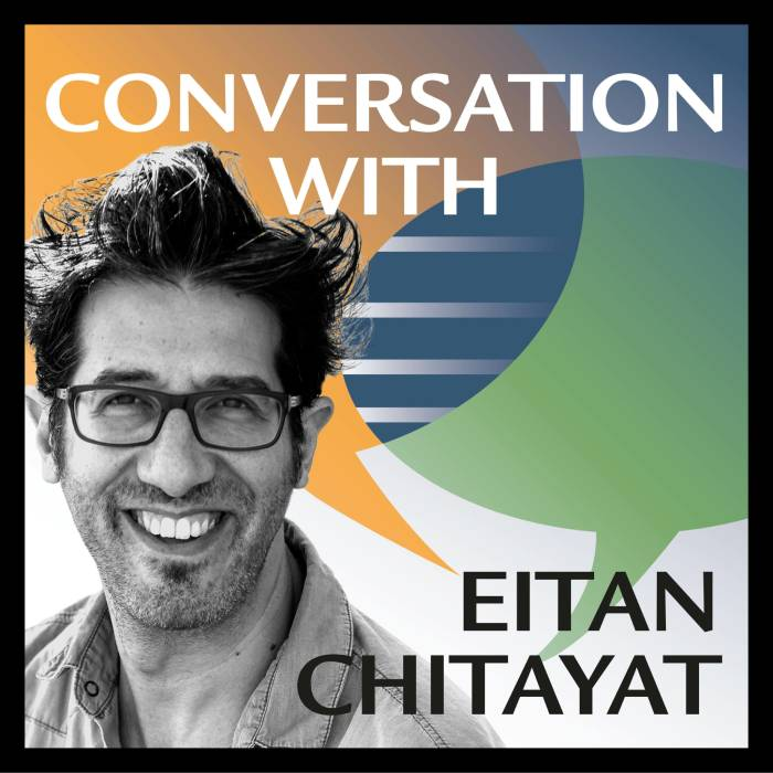 Eitan Chitayat