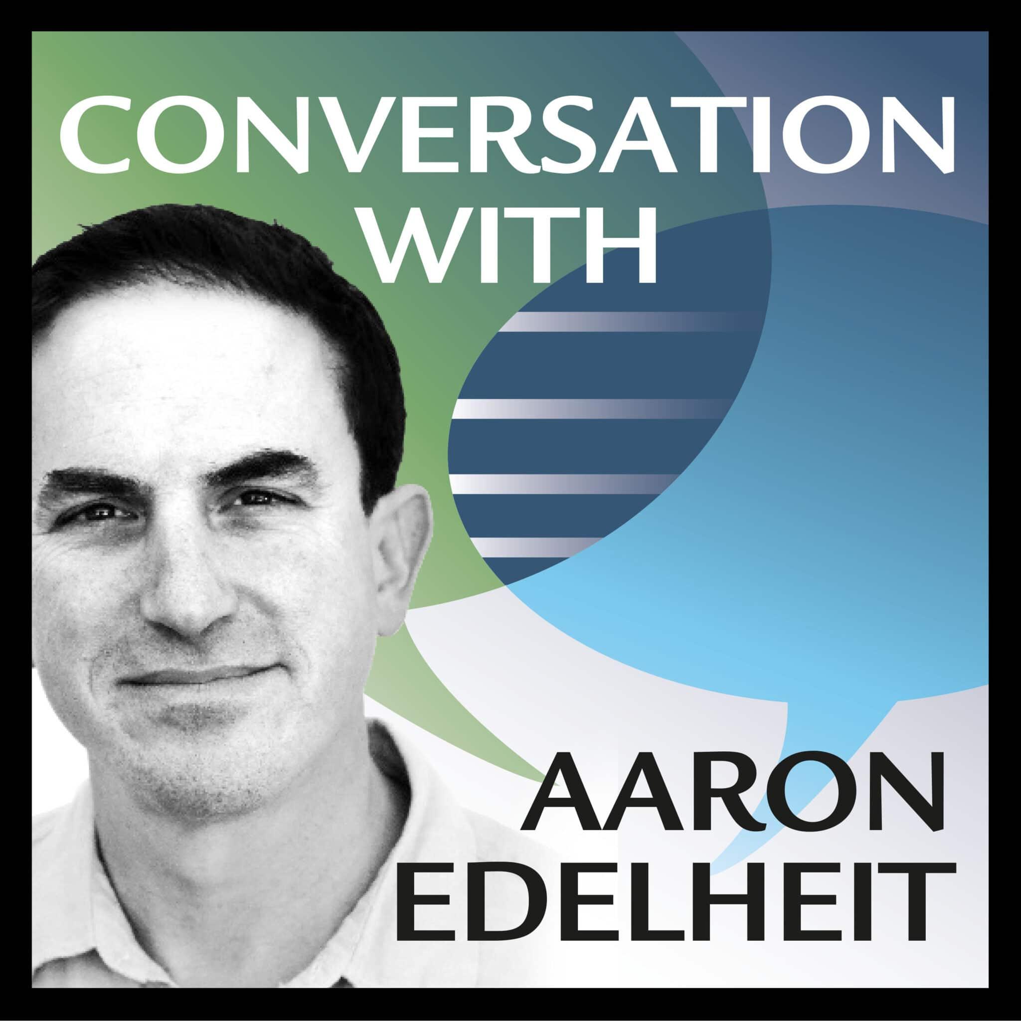 Aaron Edelheit: Twitter, the Sabbath and Chick fil-a