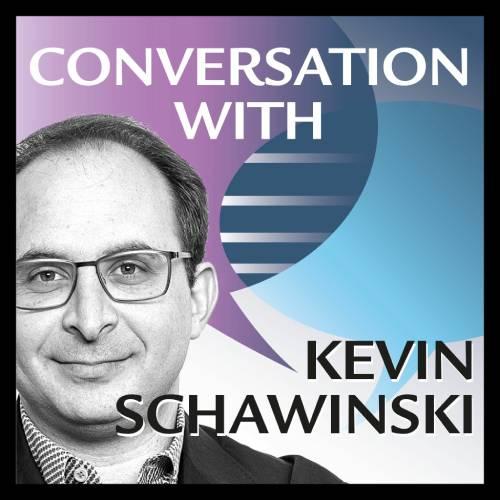 Kevin Schawinski: Supermassive Black Holes, the Big Bang, Quantum Mechanics, Artificial Intelligence and More.