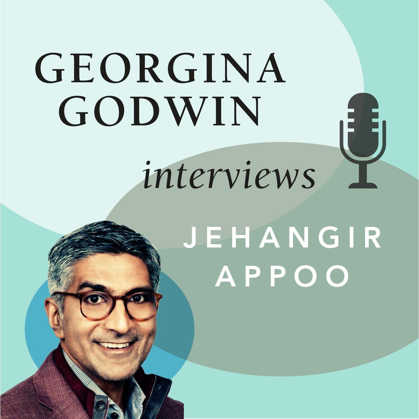 Georgina Godwin interviews Jehangir Appoo