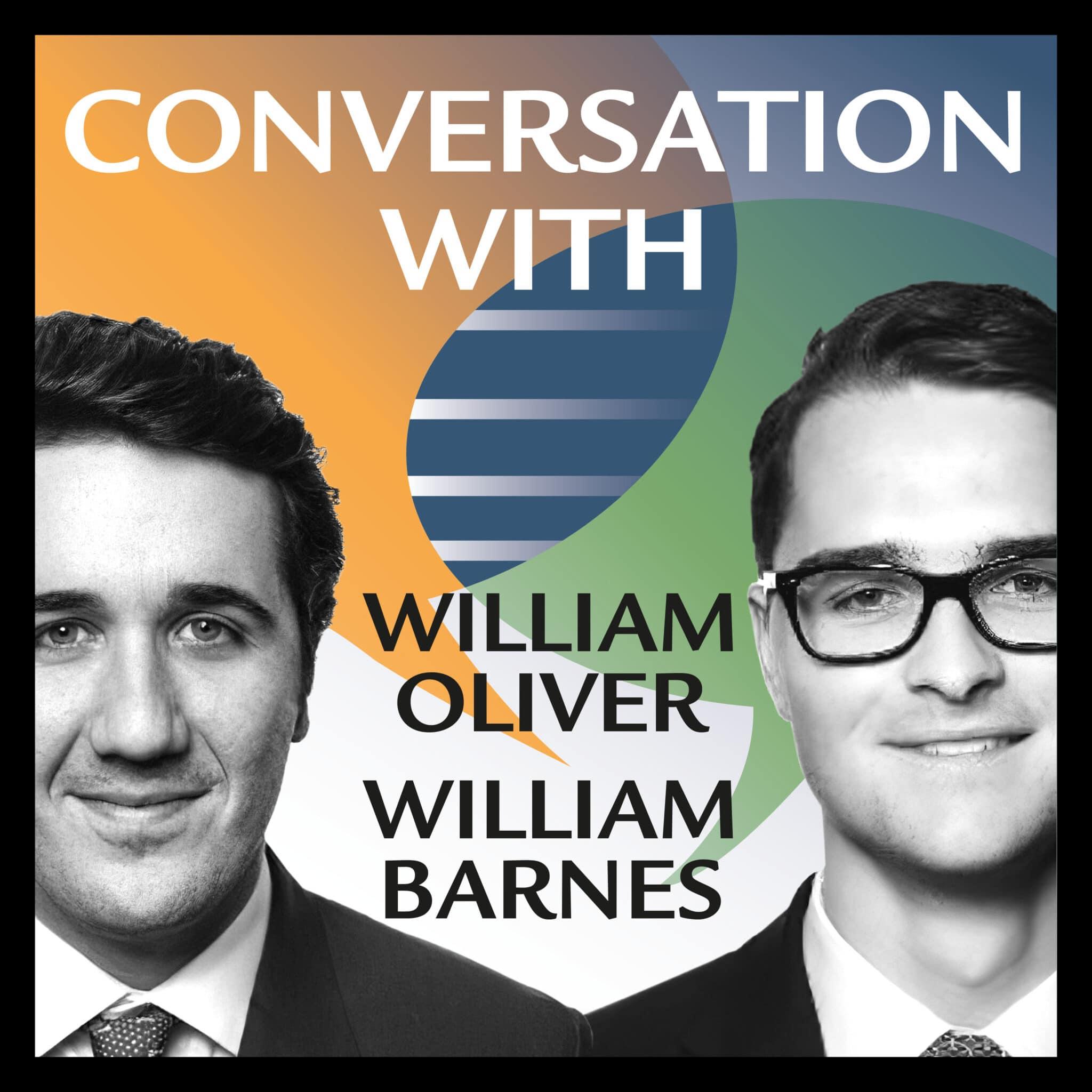 William Oliver & William Barnes of In Practise