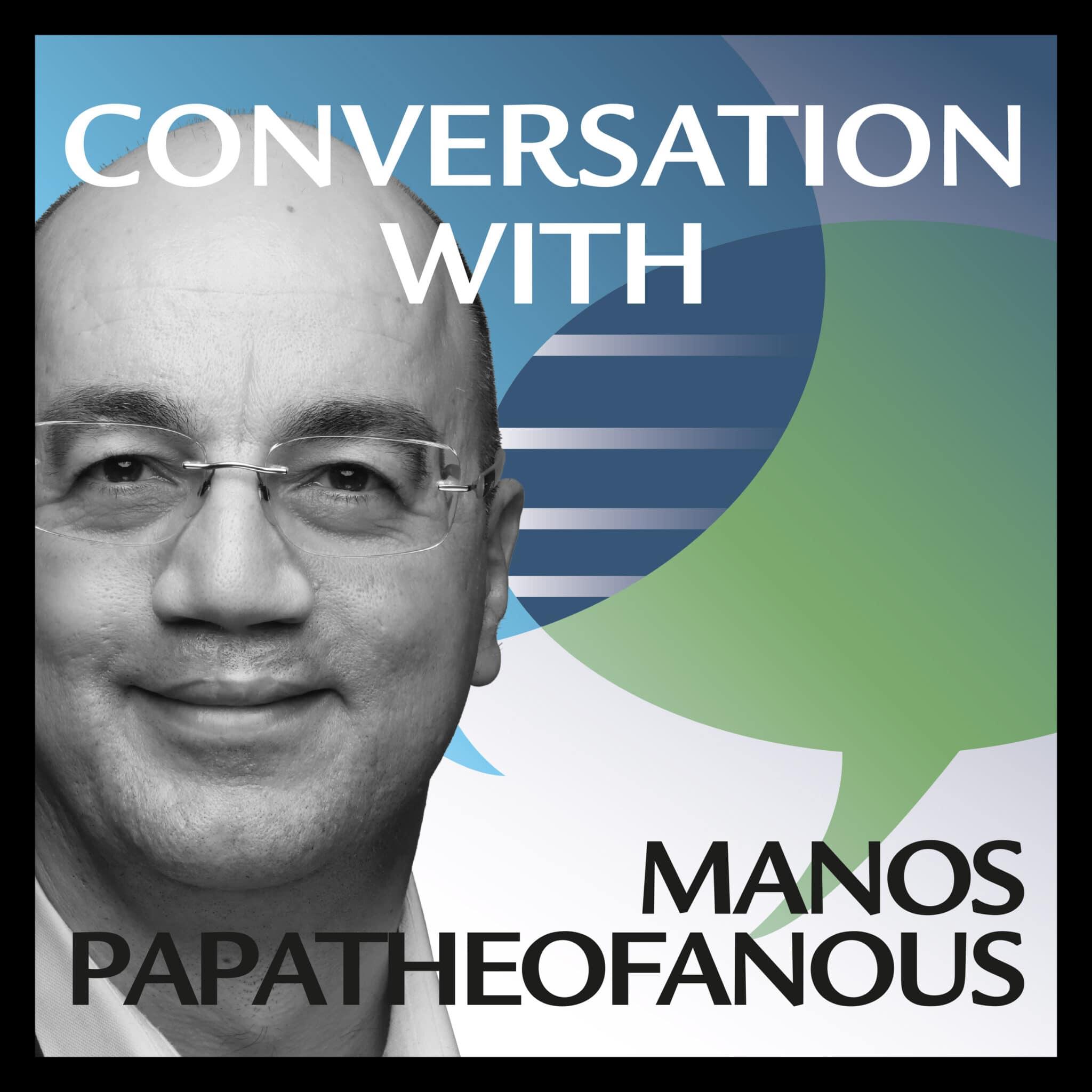 Manos Papatheofaneous